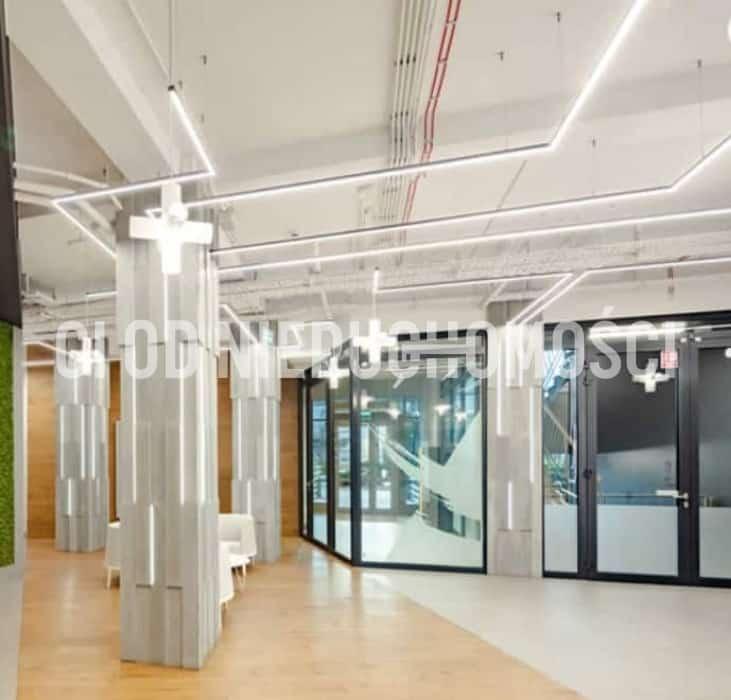 Warszawa, Mokotów, mazowieckie,Lokal,na wynajem,Powierzchnia 1 285 m²