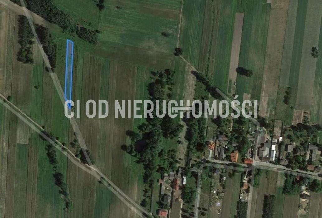 Działka na sprzedaż o pow. 1463 m2, Szydłów, biuro nieruchomości Łódź