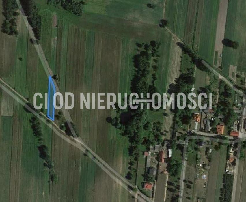 Działka na sprzedaż Szydłów, biuro nieruchomości Łódź