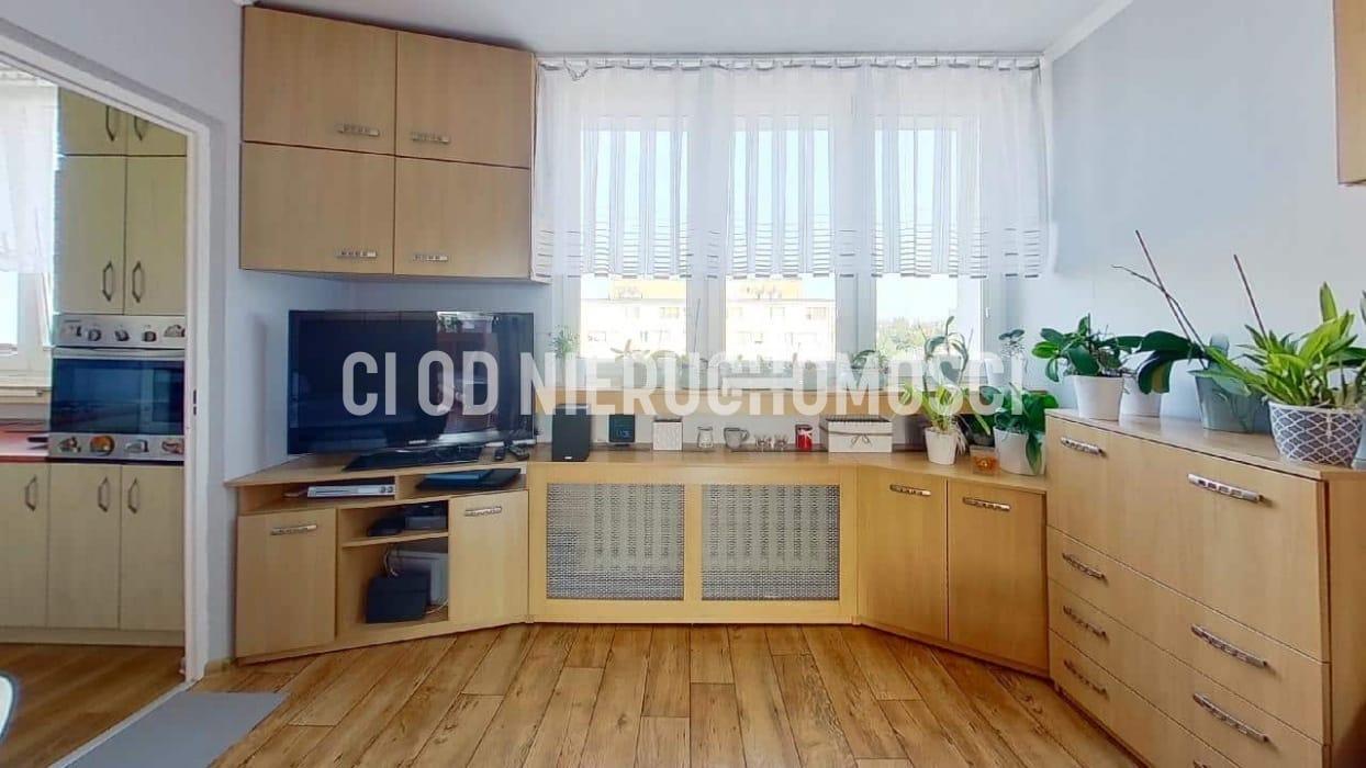 Mieszkanie na sprzedaż, Łódź Górna, 37 m2,salon, biuro nieruchomości Łódź