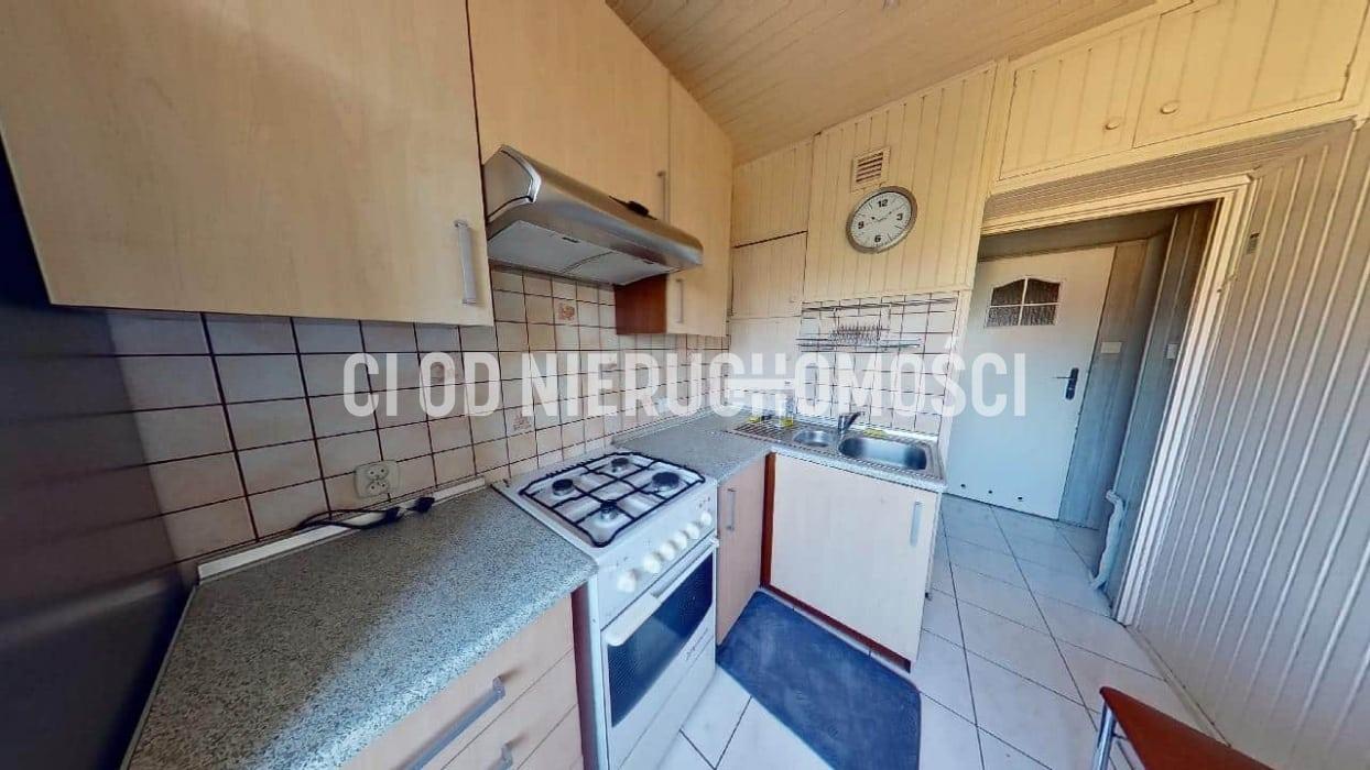 Biuro nieruchomości Łódź - mieszkanie na sprzedaż Łódź Retkinia foto