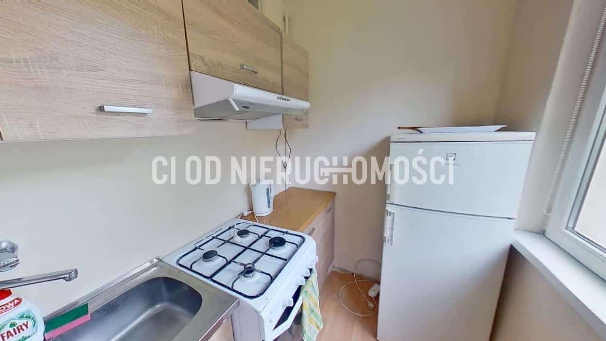 Mieszkanie na sprzedaż Łódź-Górna, Biuro Nieruchomości Henryka Sienkiewicza Łódź